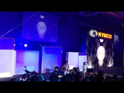 KYMCO以「心移動趨勢」邁向53周年
