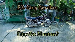 Video RX King Korekan Dipake Harian? Yamaha RX King Cobra 1983 #1 MP3, 3GP, MP4, WEBM, AVI, FLV Juni 2019