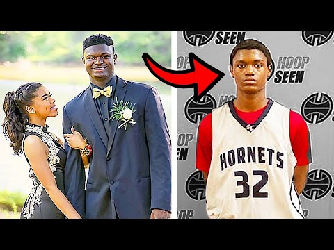 10 Things You Didn't Know About Zion Williamson!