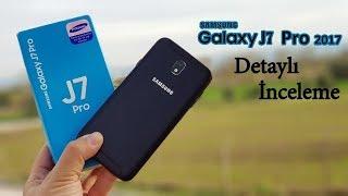 Galaxy J7 Pro inceleme! Gelmez Denen İnceleme Yayında...