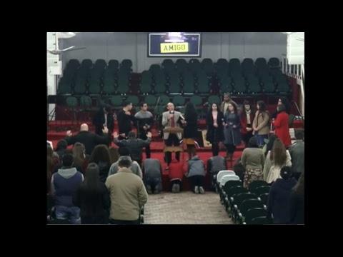 Culto Especial do Amigo - MOBC (21/07/2018)