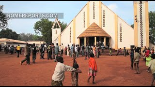 Pope Francis' Trip to 3 African Countries