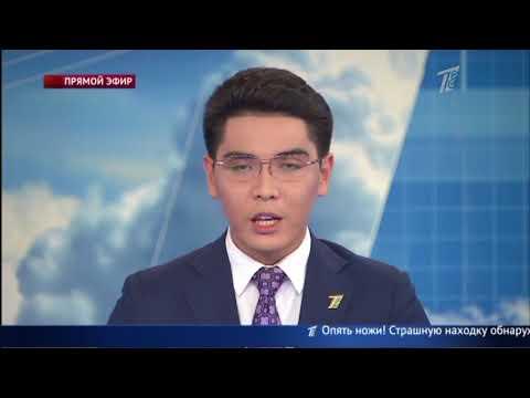 Главные новости. Выпуск от 1.08.2018 - DomaVideo.Ru