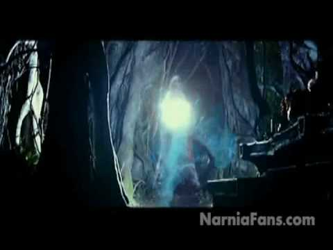The Chronicles of Narnia- The Voyage of the Dawn Treader - Trailer 2 [Official - via NarniaFans]