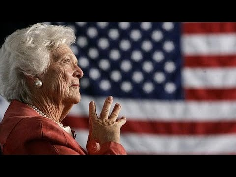 ΗΠΑ: «Έφυγε» από τη ζωή η Μπάρμπαρα Μπουσ