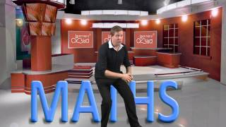 Maths GCSE YouTube video