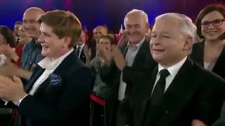 """Niesiołowski ostro o Dudzie: """"Został wybrany przez fałszerstwo. Te wybory są nieważne."""""""