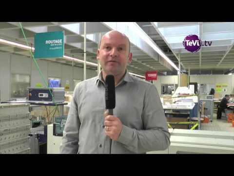 Video HandiPRINT, le handicap au travail