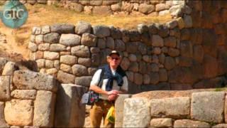 The Secrets of Peru: Brien Foerster on The justBernard Show