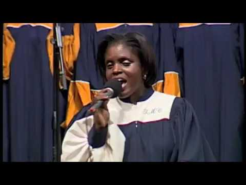 Toronto Mass Choir - Praise and Worship in Reggae