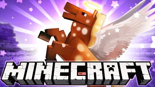 Aphmau's Horse Goes To Heaven | Minecraft Hardcore Survival | Episode 6