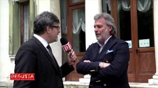 DEGUSTA TV - BEST OF ALPE ADRIA, INTERVISTA A MAURIZIO POTOCNIK