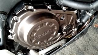 7. 2012 Super Tenere with 2014 Clutch Basket