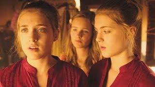 http://youtube.com/vipmagazin ... http://facebook.com/vipmagazin1 ... Hanni & Nanni 3 Hanni und Nanni 3 (deutscher Trailer / Trailer deutsch german HD) ...