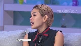 Video BROWNIS - Sisi Lain Nikita Mirzani (3/4/18) Part 2 MP3, 3GP, MP4, WEBM, AVI, FLV Mei 2018