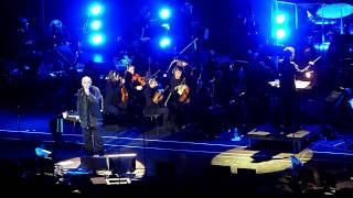 Peter Gabriel, In Your Eyes, Full Orchestra, Live Concert, June 2011, Berkeley, California