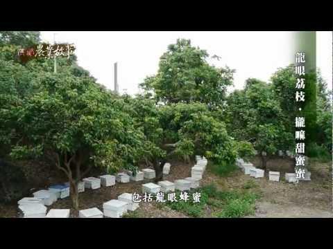 農業故事館-蜂蜜