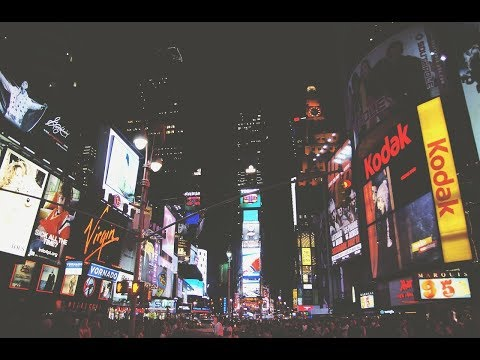 Download Times Square New York City #Gallivanting | CaribbeanPot.com HD Mp4 3GP Video and MP3