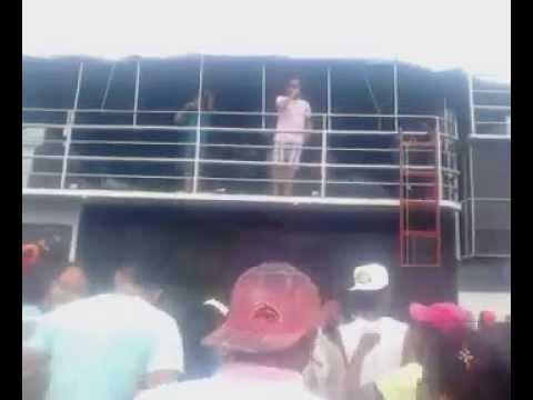 Ronny & Banda Alvorada Sitio do Quinto ( Bahia )
