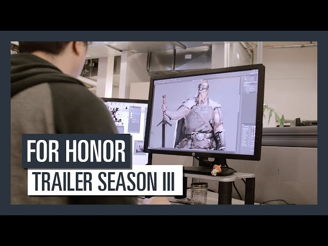 For Honor - Trailer Season III