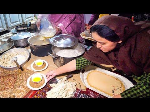 Unique Food in Baltistan - 14 TRADITIONAL DISHES in Skardu | Pakistani Food in Gilgit-Baltistan!_Legjobb videók: Utazás, itt nem kell repülőjegy