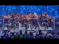 Historical 41 man Battle Royal: Smackdown Oct 14 2011