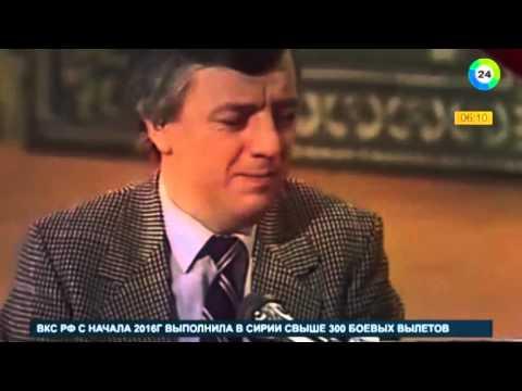 Маэстро Раймонд Паулс отмечает 80-летие