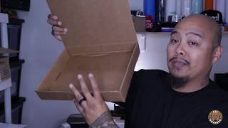 Custom Boxes for Shipping Hats and T Shirts