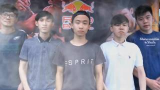 Red Bull Coliseum Amateur Dota 2 Tournament Recap
