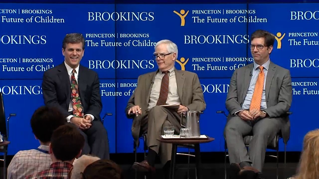 Moderated discussion of policy brief and keynote