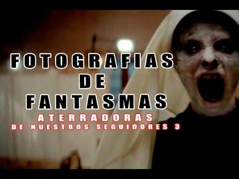 <p>Recopilación de videos en los que aparecen supuestos fantasmas o espectros capturados con una cámara.</p>