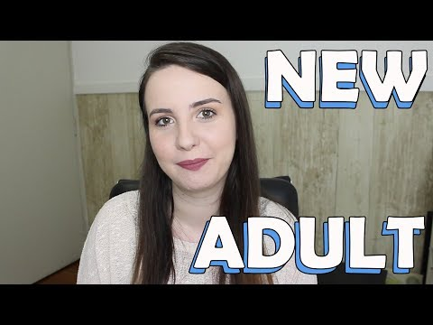 TOP 5 NEW ADULTS | VEDA #02