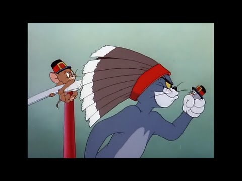 Tom and Jerry, 40 Episode - The Little Orphan (1949)