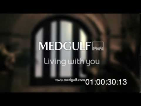Medgulf Advertising - Living With You - 2011
