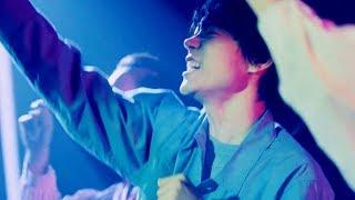 菅田将暉が心のままに踊るスタイリッシュな最新CMが到着/JOYSOUND新TVCM