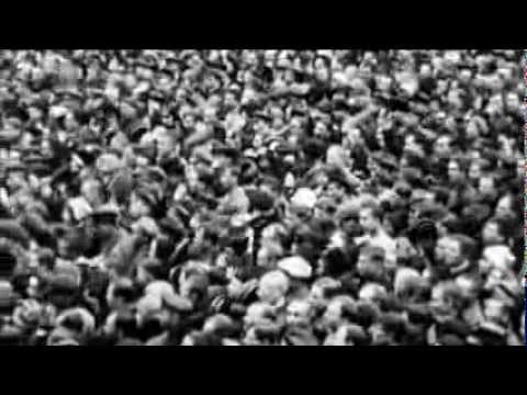 Deutschland vor dem ersten Weltkrieg 1913 (dokumentarischer Animationsfilm)