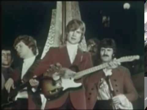 The Moody Blues - Nights In White Satin67