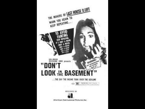 Don't Look in the Basement (1973) - TV Spot HD 1080p
