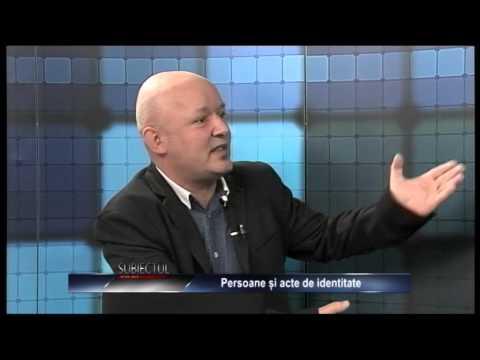 Emisiunea Subiectul zilei – Ornela Zecheru –  5 februarie 2015