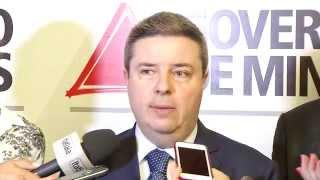 VÍDEO: Governador e advogado-geral do Estado analisam impactos da Lei 100