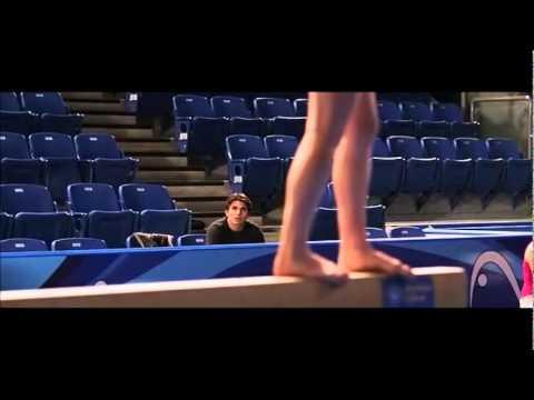 Nezvratny osud-gymnastika