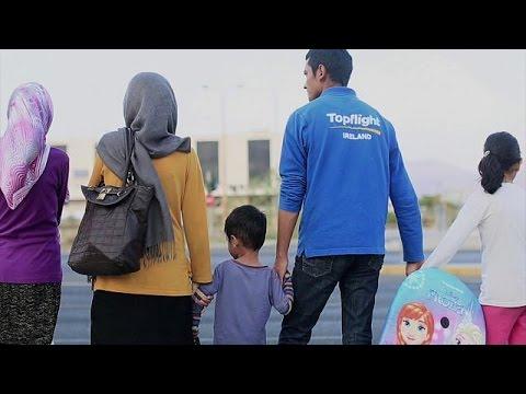 Ελλάδα: Αφγανοί μετανάστες σε αδιέξοδο
