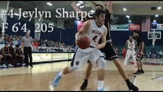Jeylyn Sharpe NCAA Highlights