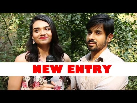 Purvi Mundada talks about her entry in Dream Girl