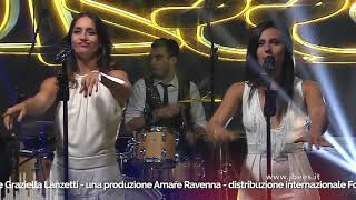 JBees - studi televisivi Fox Production - Gimme Gimme Gimme ABBA