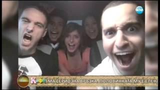 8. Сватбена �генци� Диаманти - Сон� �тана�ова и Светлана Данаилова в
