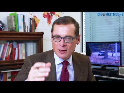 Nationalrat Roger Köppel: Begrenzungsinitiative und Beendigung der Personenfreizügigkeit