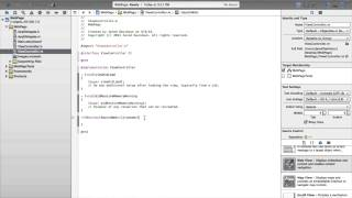 How to Make a Web Browser in Xcode (Simple)