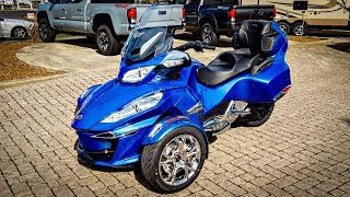 4. Oxford Blue 2019 RT-LTD!! • Multi Roadster Rides..! | TheSmoaks Vlog_1206