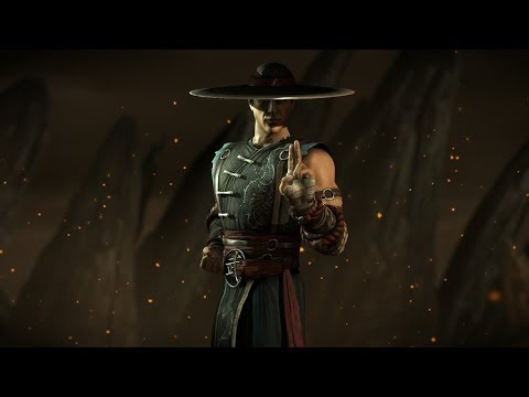 MKX Kung Lao Combos all Variations